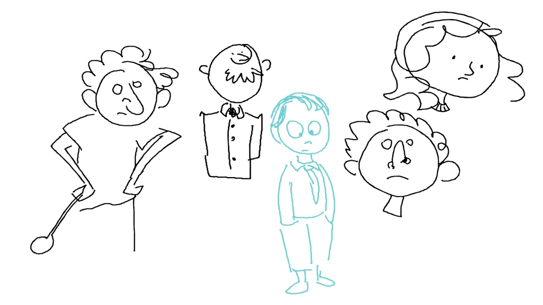 Toonboom doodles