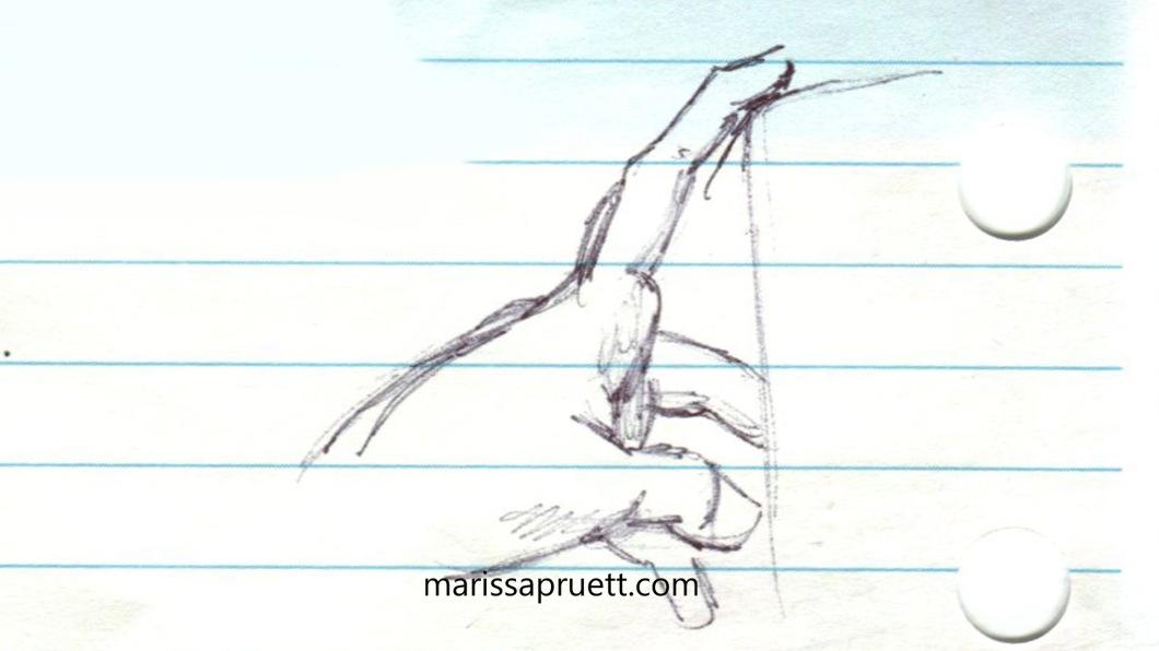 handhanging