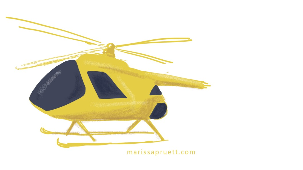 serious heli designs and motion 9719